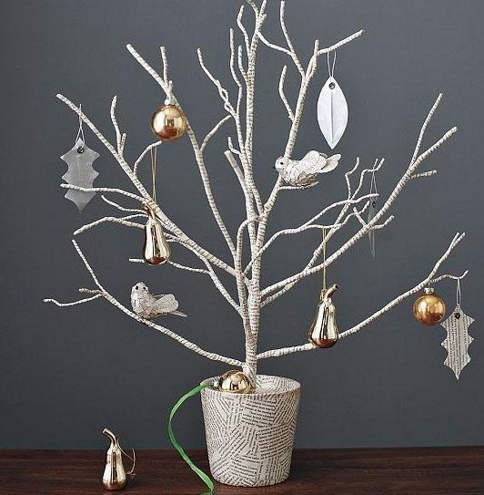 Своими руками новогодние деревья